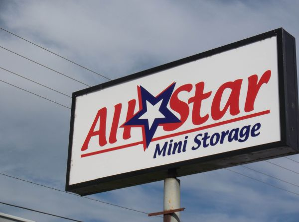 All Star Mini Storage 5353 Main Street Springfield, OR - Photo 0