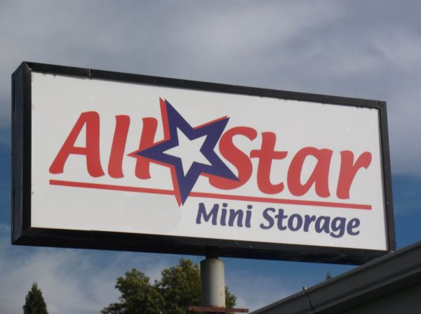 All Star Mini Storage 5353 Main Street Springfield, OR - Photo 1