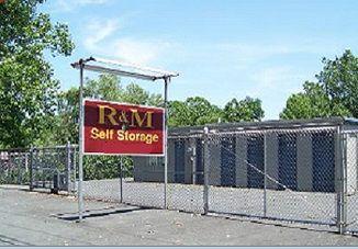 R & M Self Storage 340 E Wyomissing Ave Mohnton, PA - Photo 0