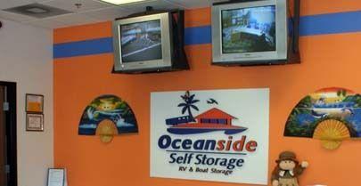 Oceanside Self Storage 2121 Oceanside Boulevard Oceanside, CA - Photo 4