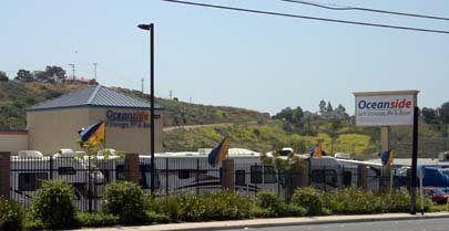 Oceanside Self Storage 2121 Oceanside Boulevard Oceanside, CA - Photo 1