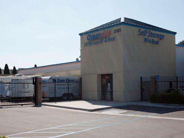 Oceanside Self Storage 2121 Oceanside Boulevard Oceanside, CA - Photo 0