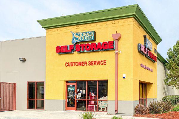 Storage Outlet - Gardena 13401 S Western Avenue Gardena, CA - Photo 0