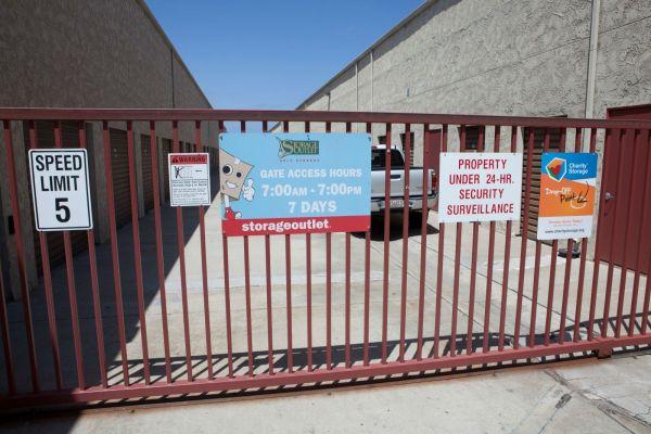 Storage Outlet - Chula Vista 1160 3rd Avenue Chula Vista, CA - Photo 3