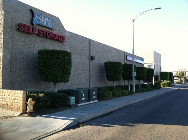Storage Outlet - Chula Vista 1160 3rd Avenue Chula Vista, CA - Photo 4