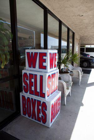 Storage Outlet - Chula Vista 1160 3rd Avenue Chula Vista, CA - Photo 5