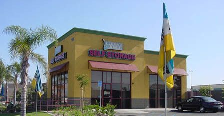 Storage Outlet - Fullerton 900 S Raymond Avenue Fullerton, CA - Photo 0