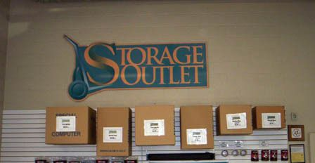 Storage Outlet - Fullerton 900 S Raymond Avenue Fullerton, CA - Photo 4