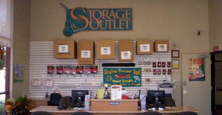 Storage Outlet - Fullerton 900 S Raymond Avenue Fullerton, CA - Photo 6