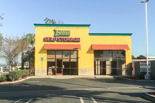 Storage Outlet - Fullerton 900 S Raymond Avenue Fullerton, CA - Photo 0