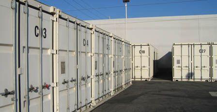 Storage Outlet - Huntington Beach 8620 Hamilton Avenue Huntington Beach, CA - Photo 2