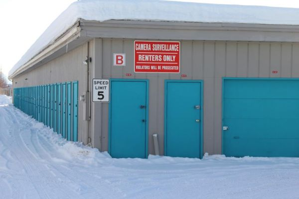 Delicieux ... Best Storage On Dowling1524 E Dowling Rd   Anchorage, AK   Photo 0 ...