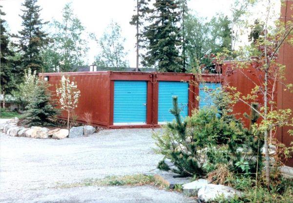 Best Storage Midtown2200 Seward Hwy Anchorage Ak Photo 1