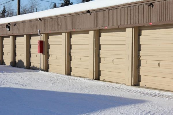 Bon ... Best Storage West3703 Woodland Dr   Anchorage, AK   Photo 0 ...