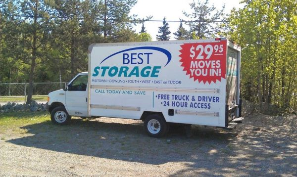 ... Best Storage West3703 Woodland Dr - Anchorage AK - Photo 2 ... & Best Storage West: Lowest Rates - SelfStorage.com