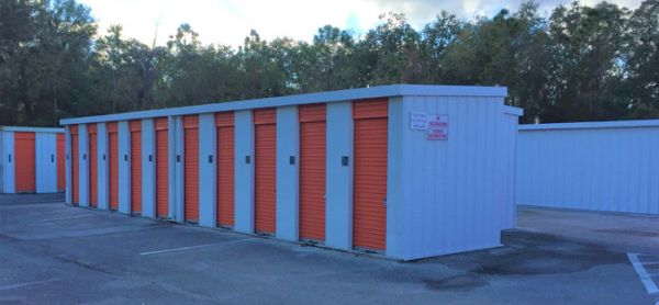 Ranch Oak Mini Storage and MHP 11940 U.s. 301 Thonotosassa, FL - Photo 1