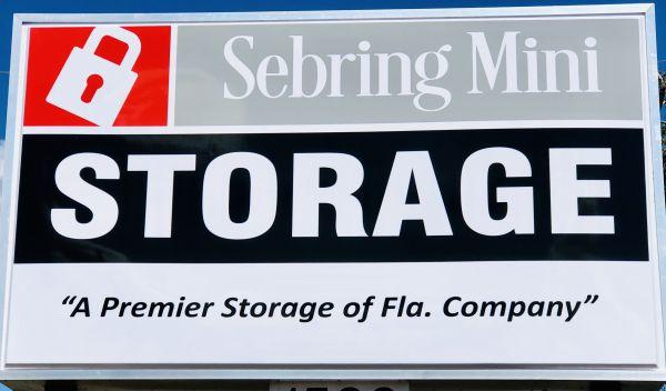 Sebring Mini Storage Too Lowest Rates Selfstorage Com