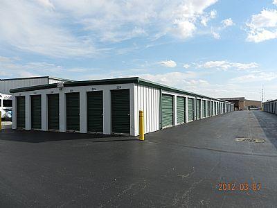 M & L Storage - Edinburgh 7659 East State Rd 252 Edinburgh, IN - Photo 0