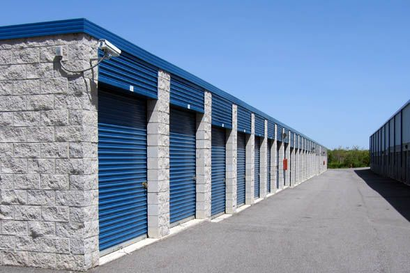 Route 1 Self Storage - White Marsh 8115 Perry Hills Rd Baltimore, MD - Photo 1