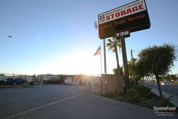 The Empty Attic 736 West Del Amo Boulevard Torrance, CA - Photo 0