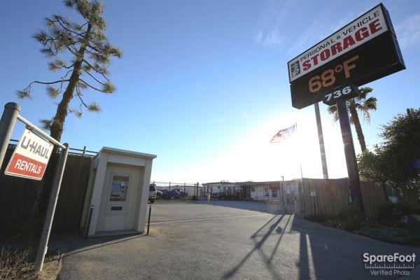 The Empty Attic 736 West Del Amo Boulevard Torrance, CA - Photo 1