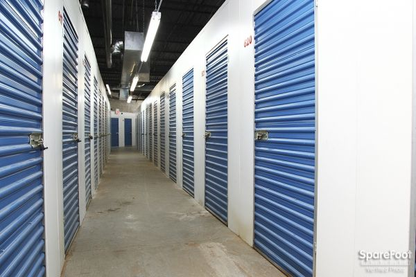 Omega Self Storage of Lynbrook 630 Merrick Rd Lynbrook, NY - Photo 0