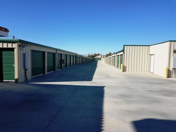 West Side Storage 2061 West Avenue J-8 Lancaster, CA - Photo 3