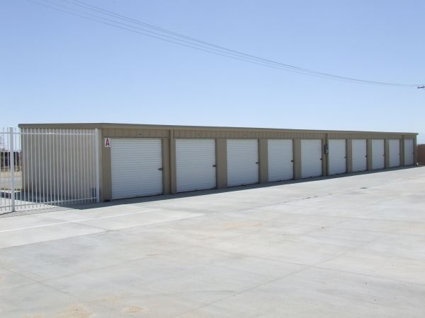 Storage 4 Less 2463 15th Street West Rosamond, CA - Photo 2