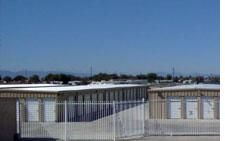 Storage 4 Less 2463 15th Street West Rosamond, CA - Photo 4