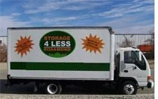 Storage 4 Less 2463 15th Street West Rosamond, CA - Photo 0