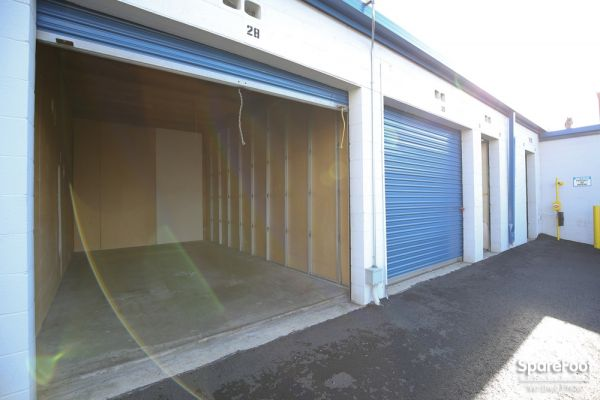 PSA Storage - Rosemead 8000 Artson St. Rosemead, CA - Photo 8