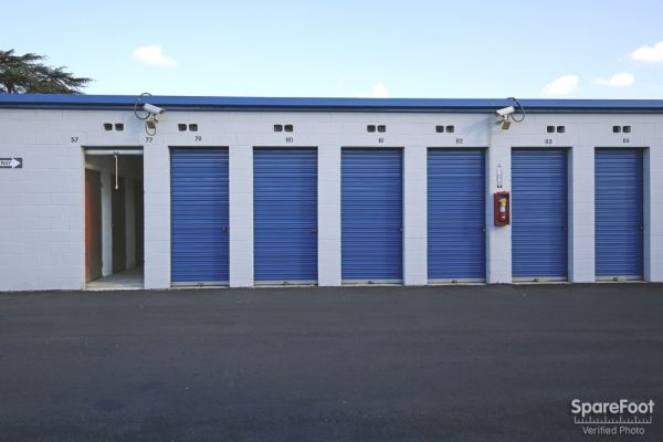 PSA Storage - Rosemead 8000 Artson St. Rosemead, CA - Photo 9