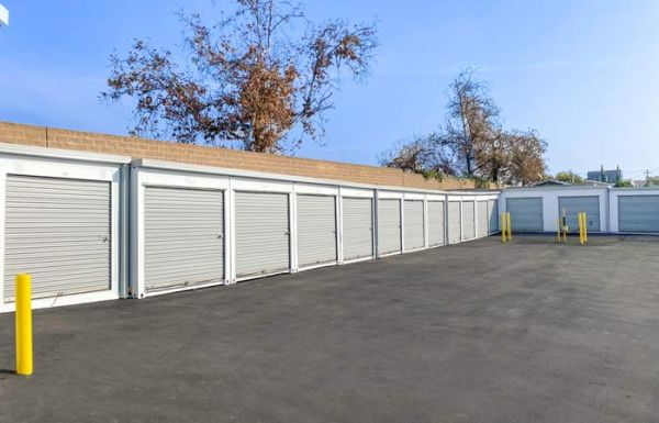 PSA Storage - Rosemead 8000 Artson St. Rosemead, CA - Photo 5