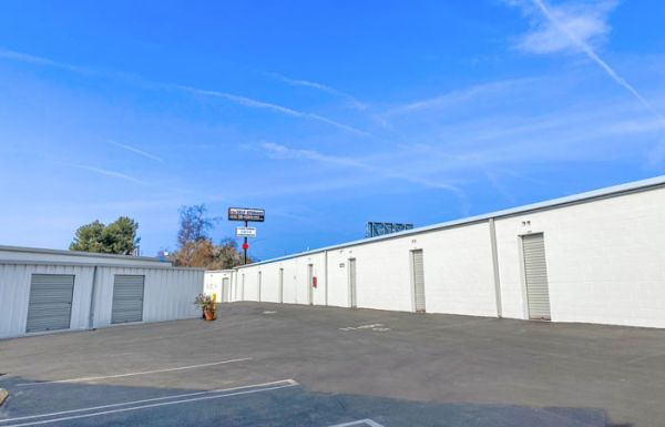 PSA Storage - Rosemead 8000 Artson St. Rosemead, CA - Photo 6