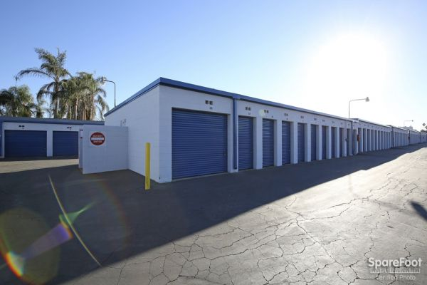 PSA Storage - Alhambra 600 S. Garfield Ave. Alhambra, CA - Photo 6