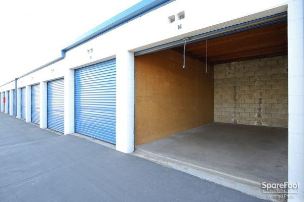 PSA Storage - Alhambra 600 S. Garfield Ave. Alhambra, CA - Photo 8