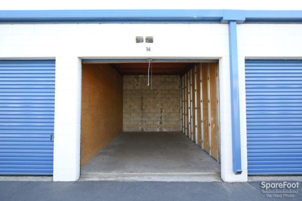 PSA Storage - Alhambra 600 S. Garfield Ave. Alhambra, CA - Photo 9