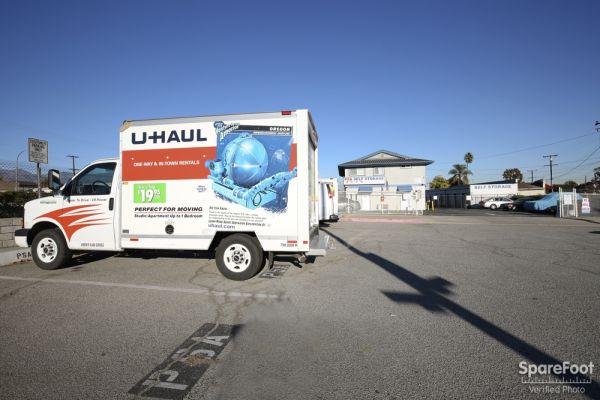 PSA Storage - Alhambra 600 S. Garfield Ave. Alhambra, CA - Photo 10