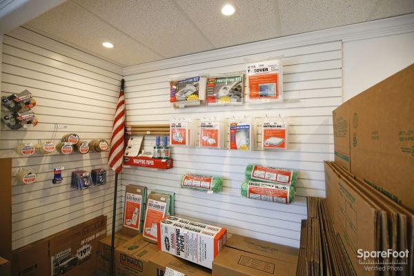 PSA Storage - Alhambra 600 S. Garfield Ave. Alhambra, CA - Photo 11