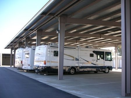 Lincoln Super Storage 3032 Thunder Valley Court Lincoln, CA - Photo 12