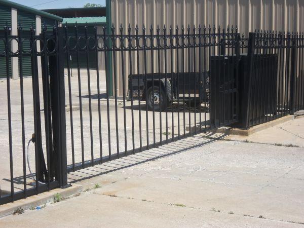 Access Storage of Muskogee 3300 Border Avenue Muskogee, OK - Photo 1