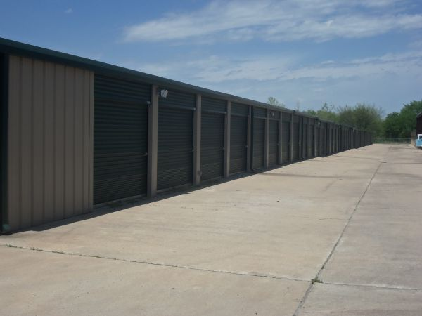 Access Storage of Muskogee 3300 Border Avenue Muskogee, OK - Photo 2