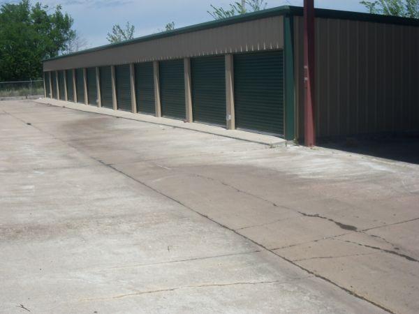 Access Storage of Muskogee 3300 Border Avenue Muskogee, OK - Photo 3