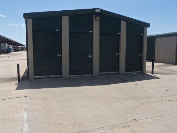 Access Storage of Muskogee 3300 Border Avenue Muskogee, OK - Photo 5