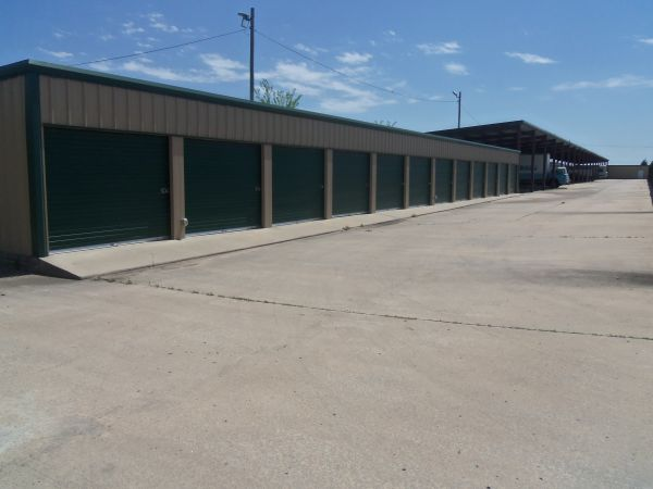 Access Storage of Muskogee 3300 Border Avenue Muskogee, OK - Photo 8