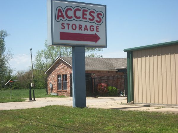 Access Storage of Muskogee 3300 Border Avenue Muskogee, OK - Photo 9