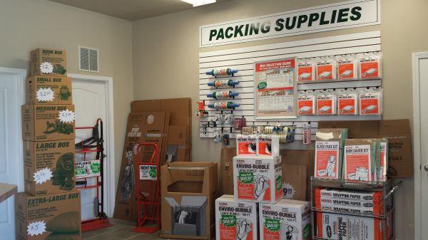 Hammersmith Storage 4240 Berryhill Rd Pace, FL - Photo 1