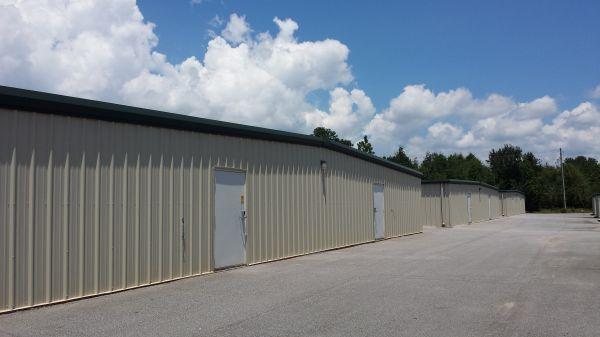 Hammersmith Storage 4240 Berryhill Rd Pace, FL - Photo 2