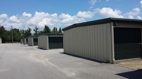 Hammersmith Storage 4240 Berryhill Rd Pace, FL - Photo 4