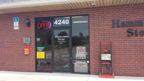 Hammersmith Storage 4240 Berryhill Rd Pace, FL - Photo 5